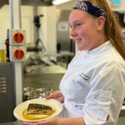 Kitchen Apprentice Marli