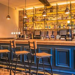 The Old Bar, Three Eagles