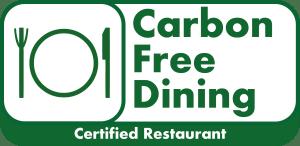 Carbon Free Dining Restaurant