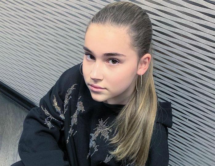 «Отлично проводим время»: Микелла Абрамова рассказала, чем увлеклась с Алсу в самоизоляции