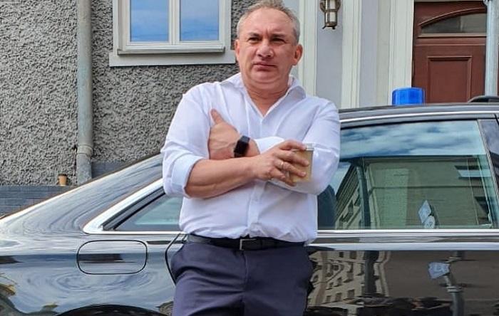 Николай Фоменко высмеял харассмент, заявив о домогательствах педагога