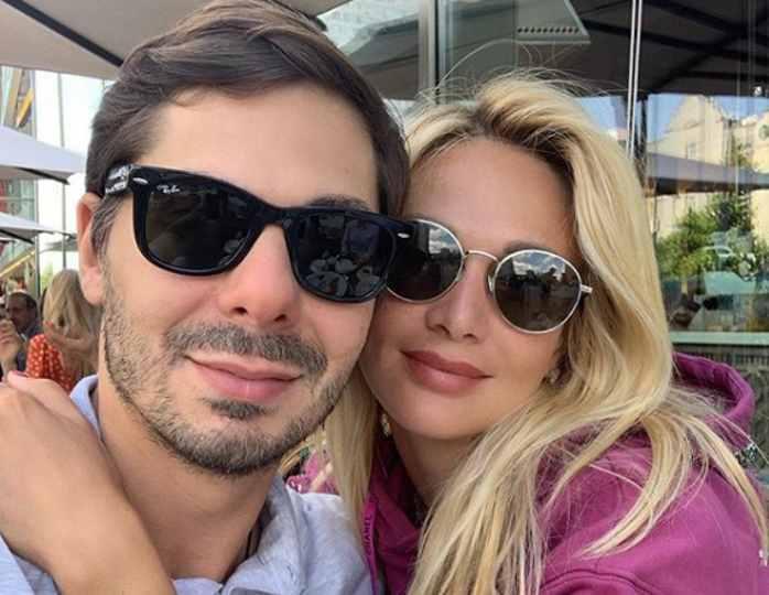 Виктория Лопырева призналась, как ее называет муж