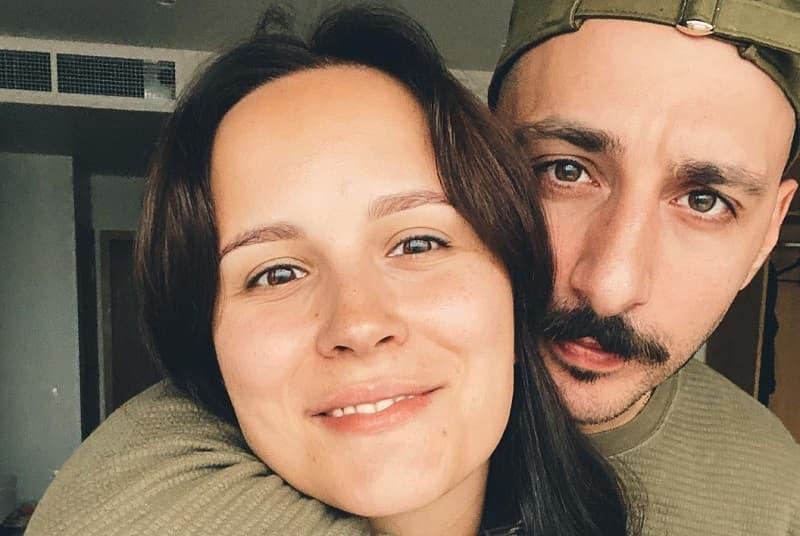 Леван Горозия станет отцом в третий раз