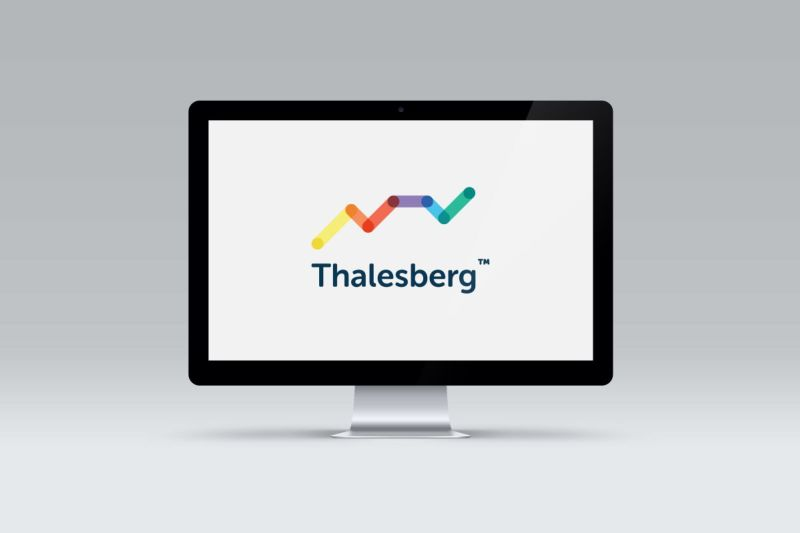 The Thalesberg Logo