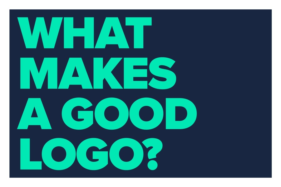 What Makes Good Logo