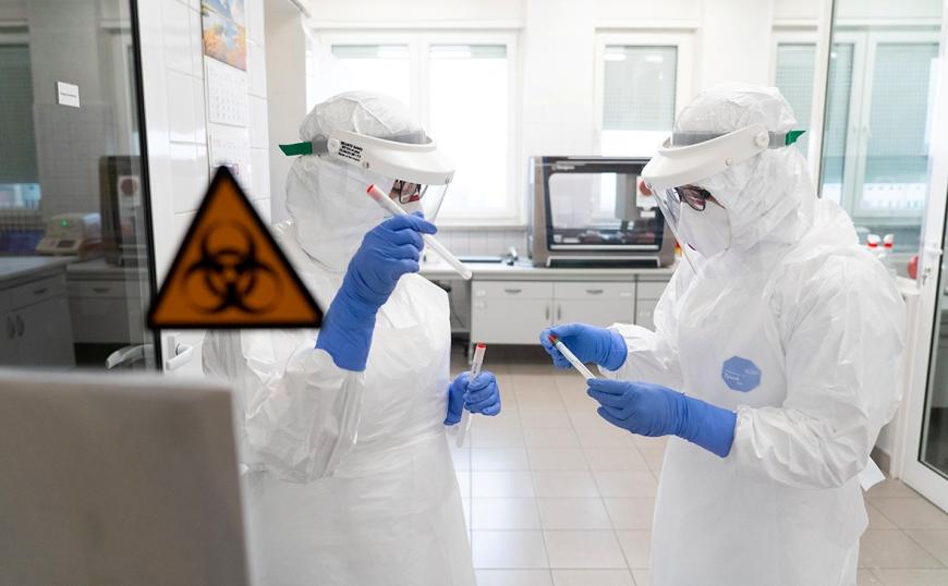 Вакцина від коронавіруса: чому вчені так довго створюють ліки