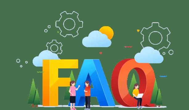 faq banner