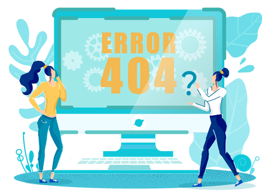 WordPress fix website 404 error