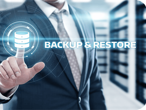 Disaster Recovery on Cloud for Small Businesses