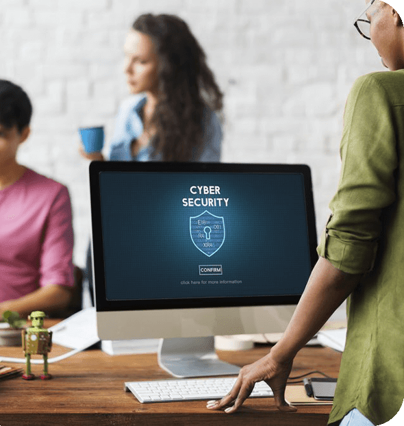 Bitdefender small business security