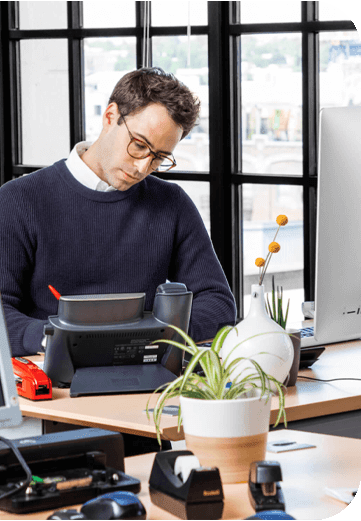 Dynamics 365 for small business