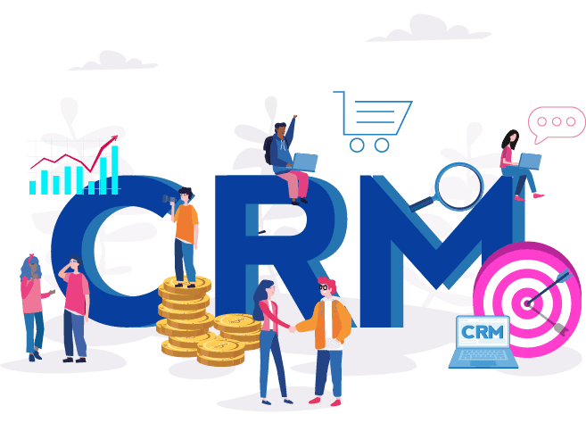 CRM system for small business UK
