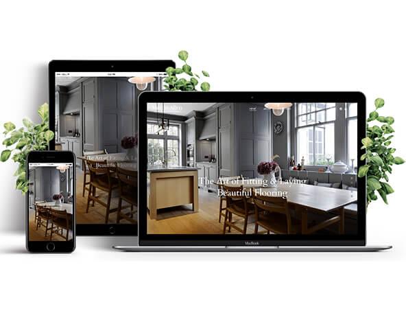 Web design Coalville