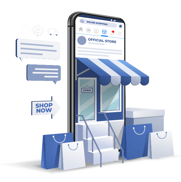 Revamp your existing Shopify store