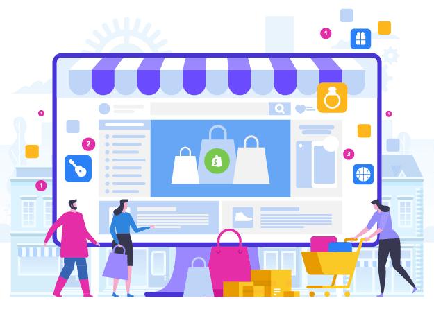 Shopify SEO agency
