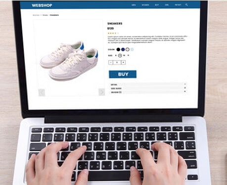 Shopify support UK