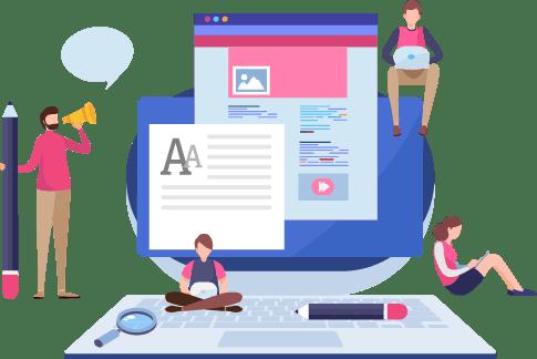 blogger outreach agency UK