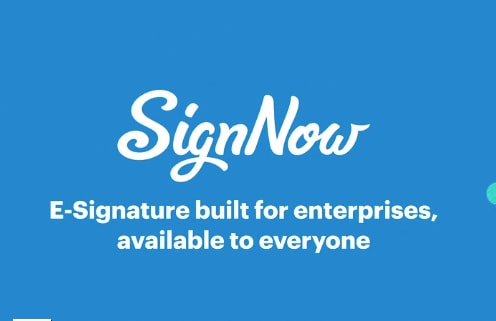 signNow