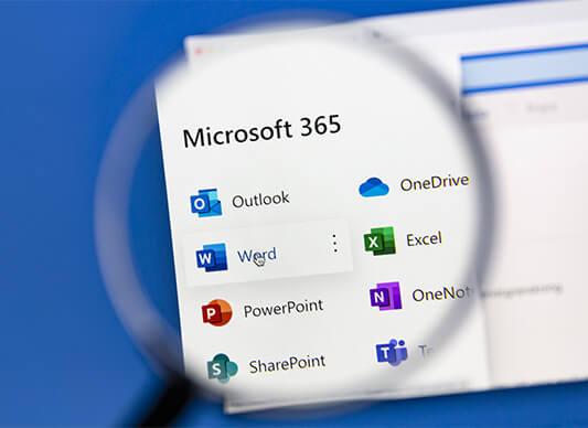 Dynamics Tech 365 Cloud