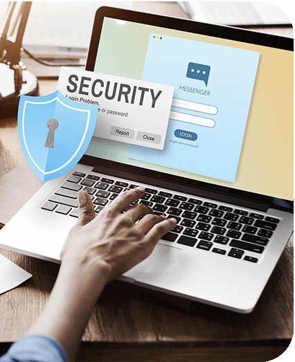 password manager for small business