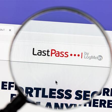 LassPass Business