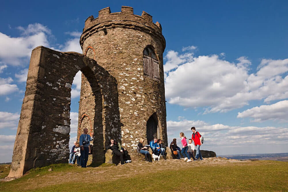 Bradgate Park in Leicester 6