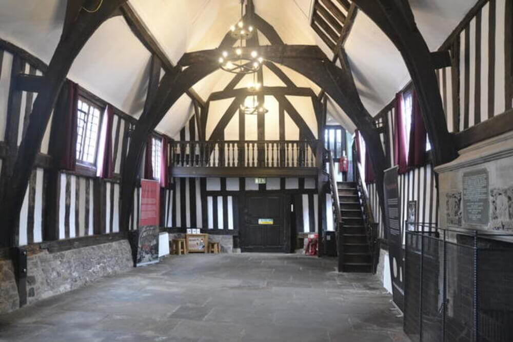 The Guildhall Museum Leicester 2