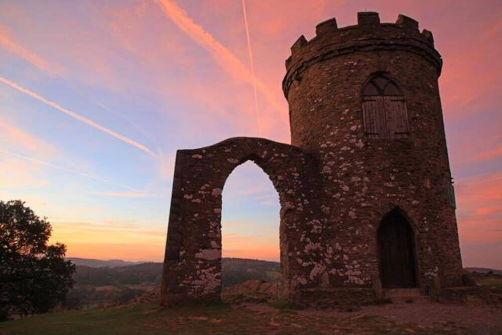 Bradgate Park in Leicester 1