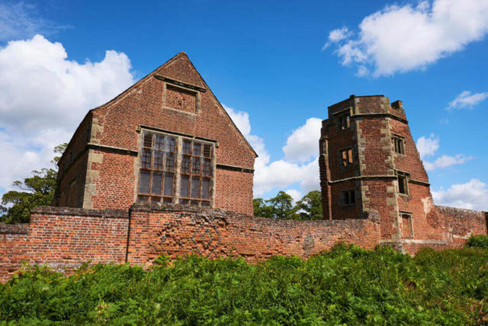 Bradgate Park in Leicester 16
