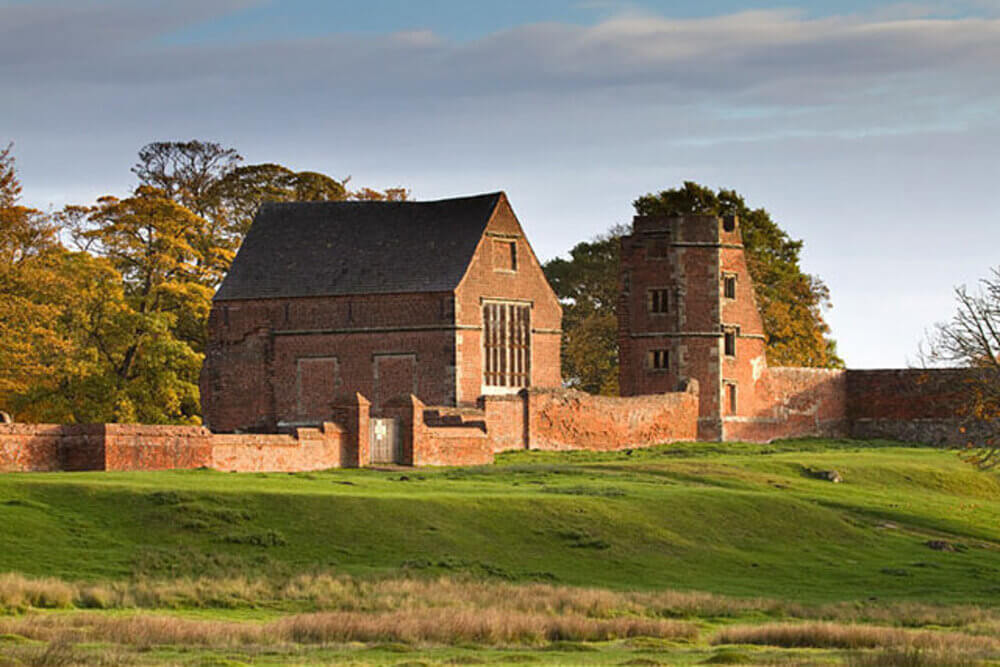 Bradgate Park in Leicester 3