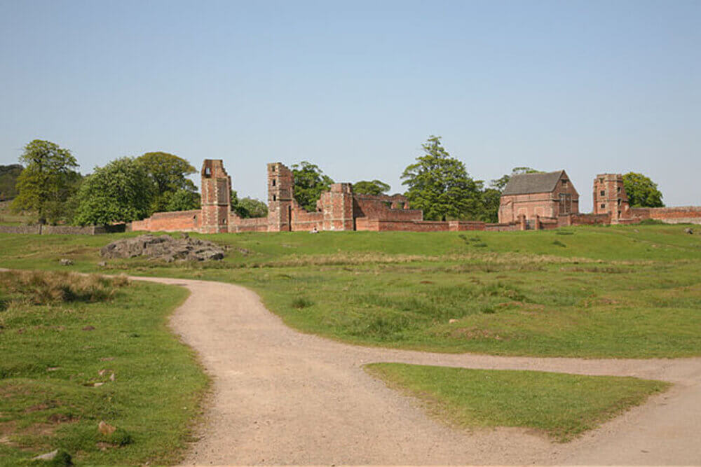 Bradgate Park in Leicester 7