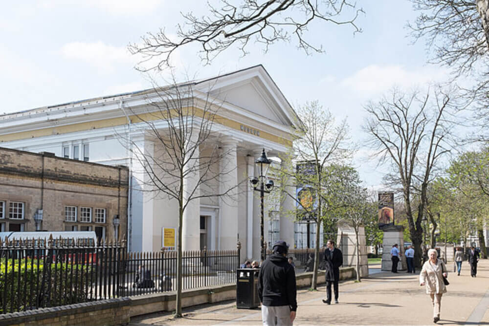 Leicester Museum and Art Gallery 2