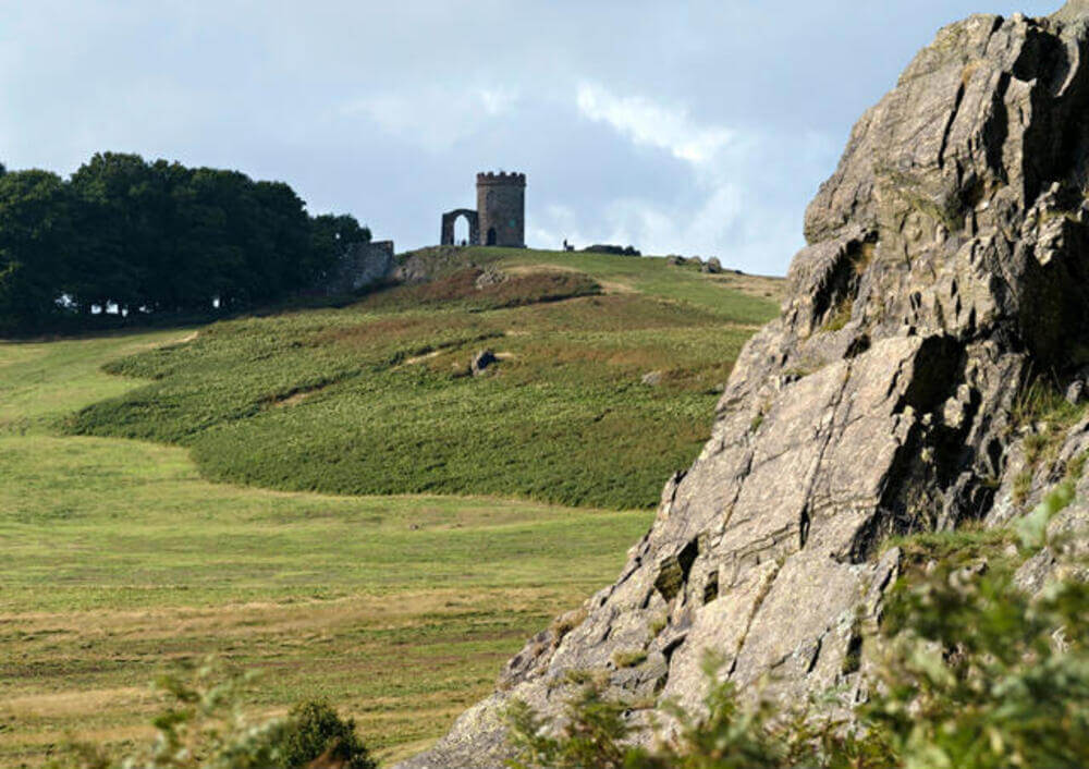 Bradgate Park in Leicester 19