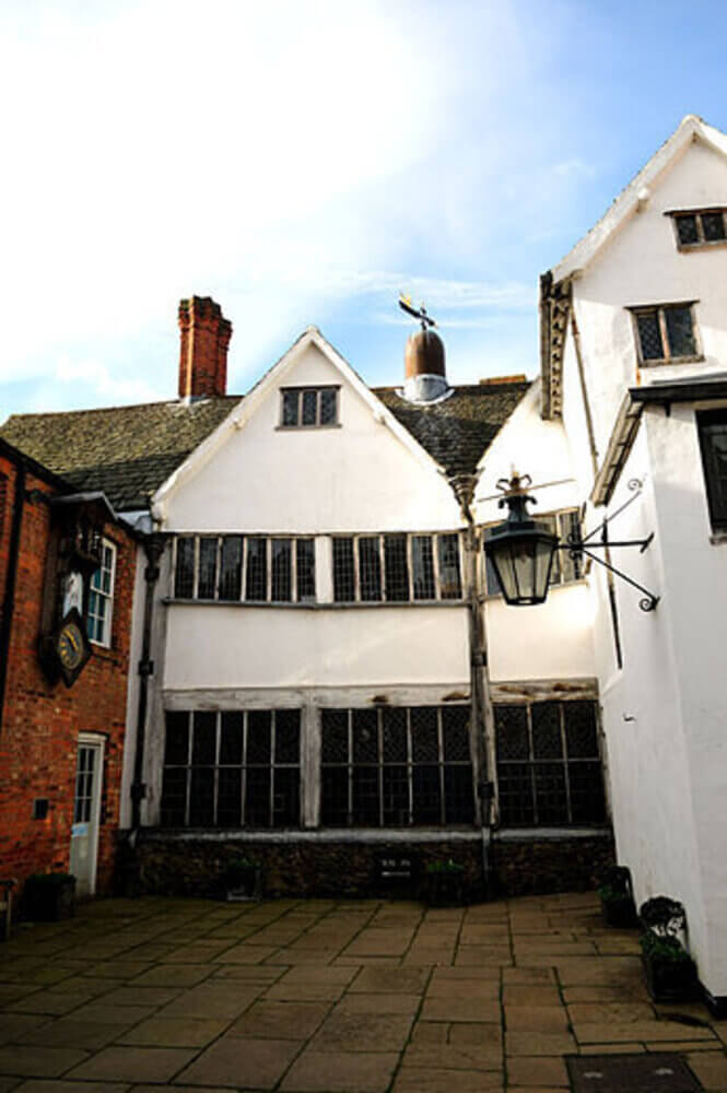 The Guildhall Museum Leicester 5