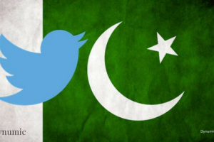 Twitter at risk of the shutdown in Pakistan