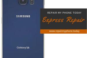 Samsung Galaxy S6/S6 Edge/S6 Edge+ All Repairs