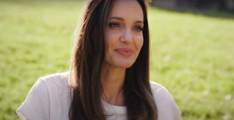 Анджелина Джоли рассказала о влиянии личной жизни на ее карьеру