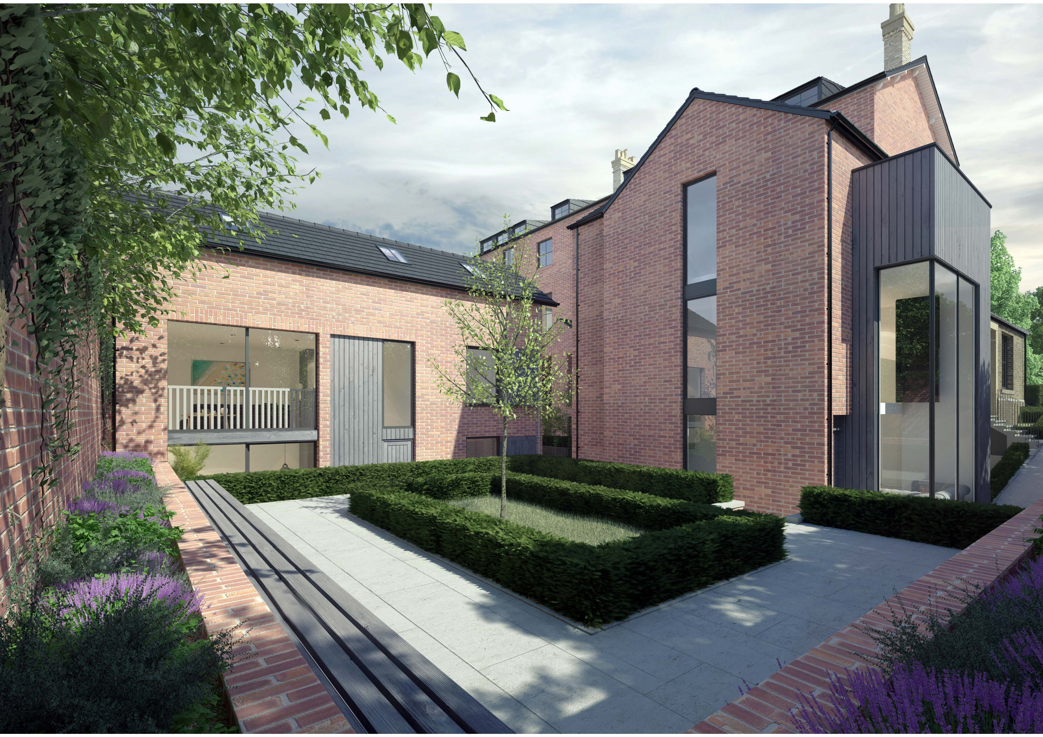 Highbank , Bowdon, WA14 Thumbnail