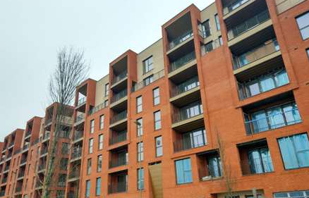 Colindale Gardens, London, NW9 Thumbnail
