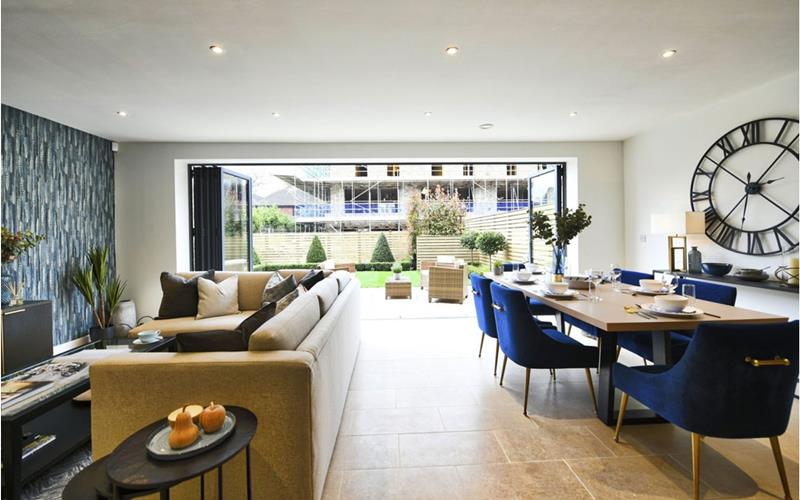 Lounge - Dinning