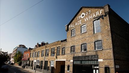 Palace Wharf, London, W6 Thumbnail