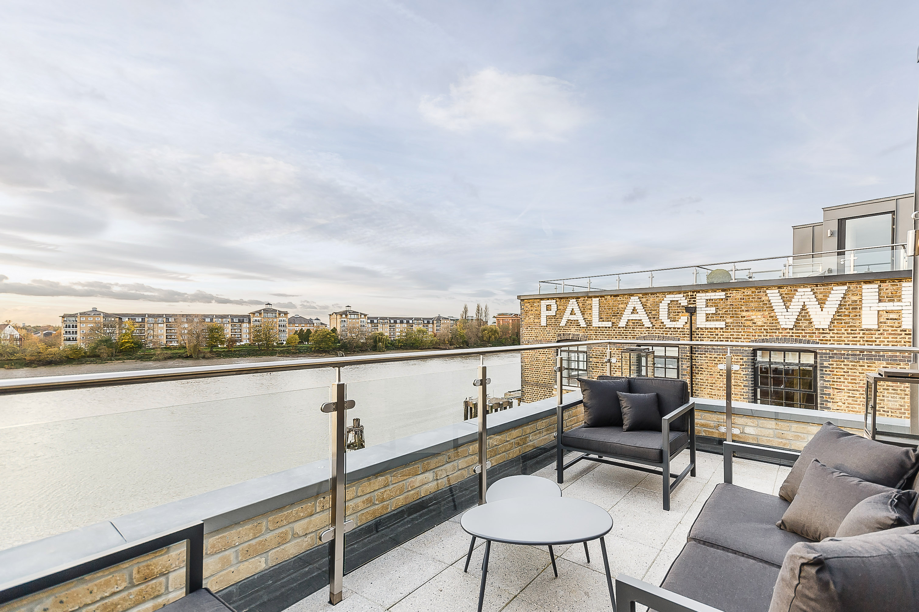 Palace Wharf, London, W6 Thumbnail