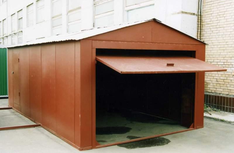 Варианты, как поставить гараж на кадастровый учет