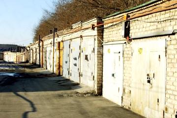 Какие нужны документы для регистрации гаража в частную собственность
