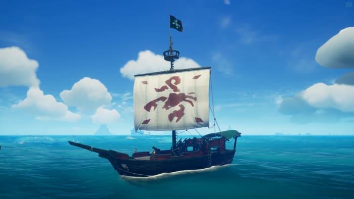 Mercenary Ship Items
