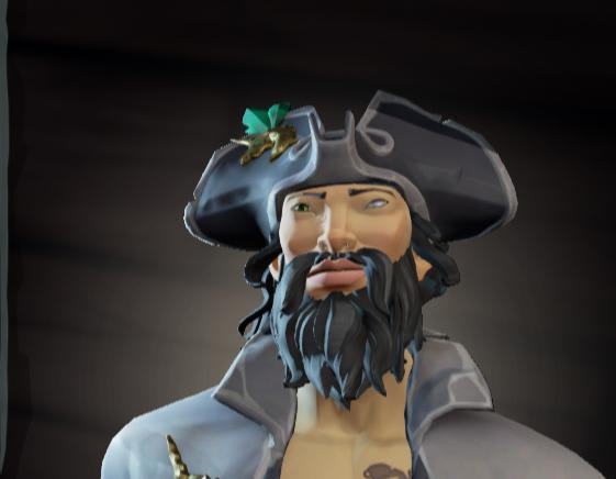 Ferryman Hat - Sea of Thieves - thievesDB