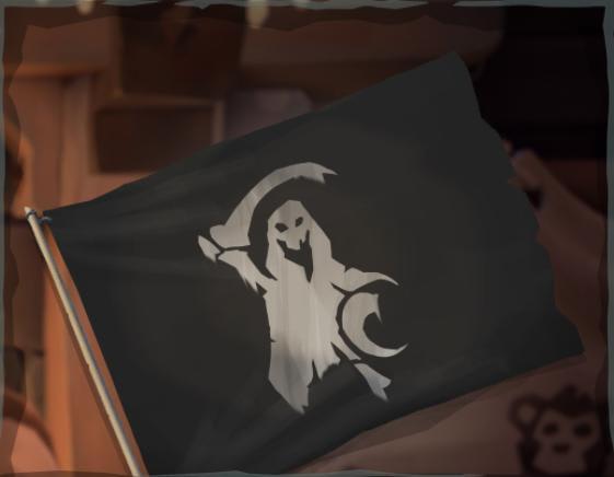 Wandering Reaper Set - Sea of Thieves - thievesDB