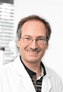 Dr. med. Carl Erb