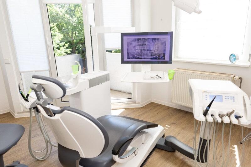 Zahnarztpraxis Dr. Hillgärtner