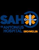 St. Antonius Hospital Logo